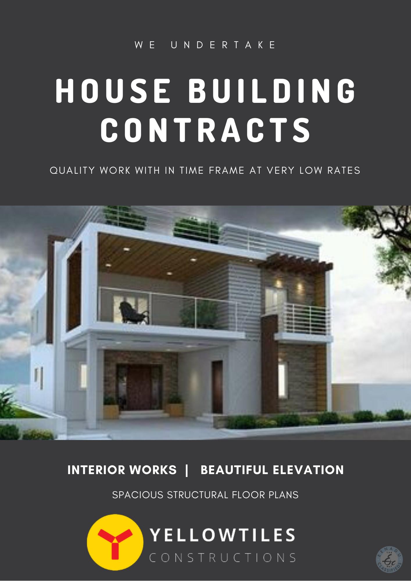 Building Contractor In Visakhapatnam