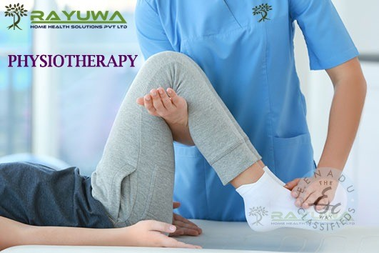 Physiotherapy Home Service In Karnataka