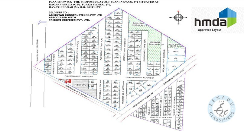 House For Sale In Manneguda Hyderabad
