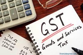 GST Service In Vijayawada