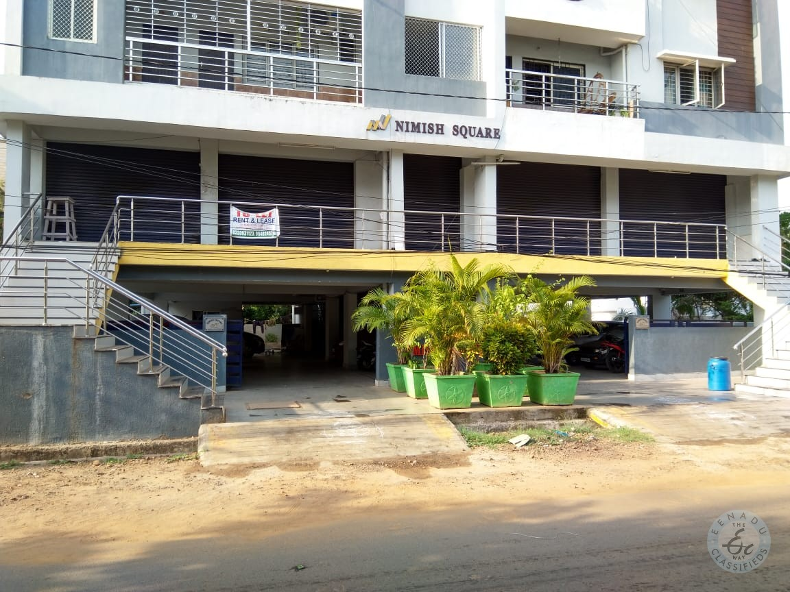 Commercial Space For Lease/rent In Marripalem Visakhapatnam