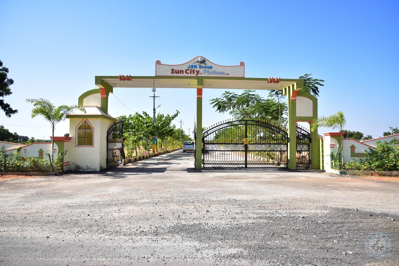 Plots For Sale In Wangapally Warangal