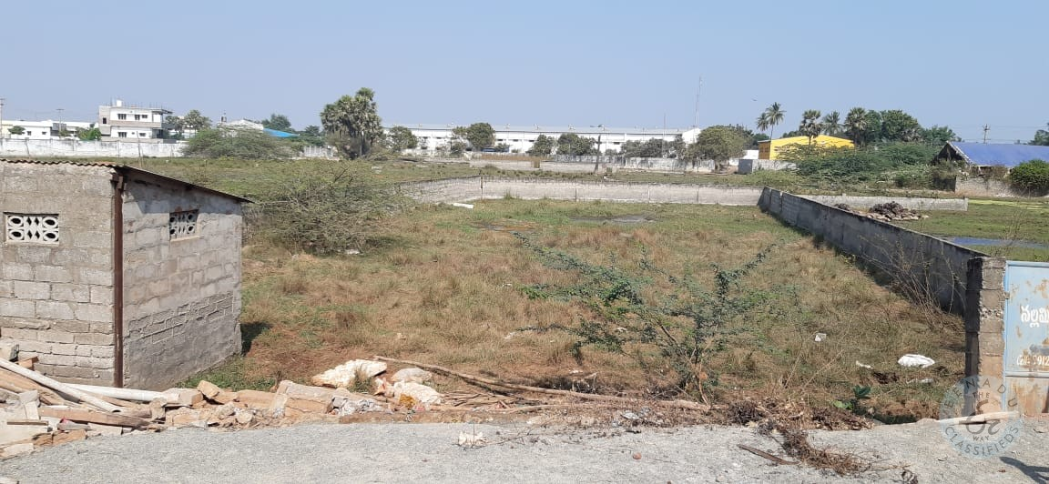 Land For Sale In Sarpavaram East Godavari