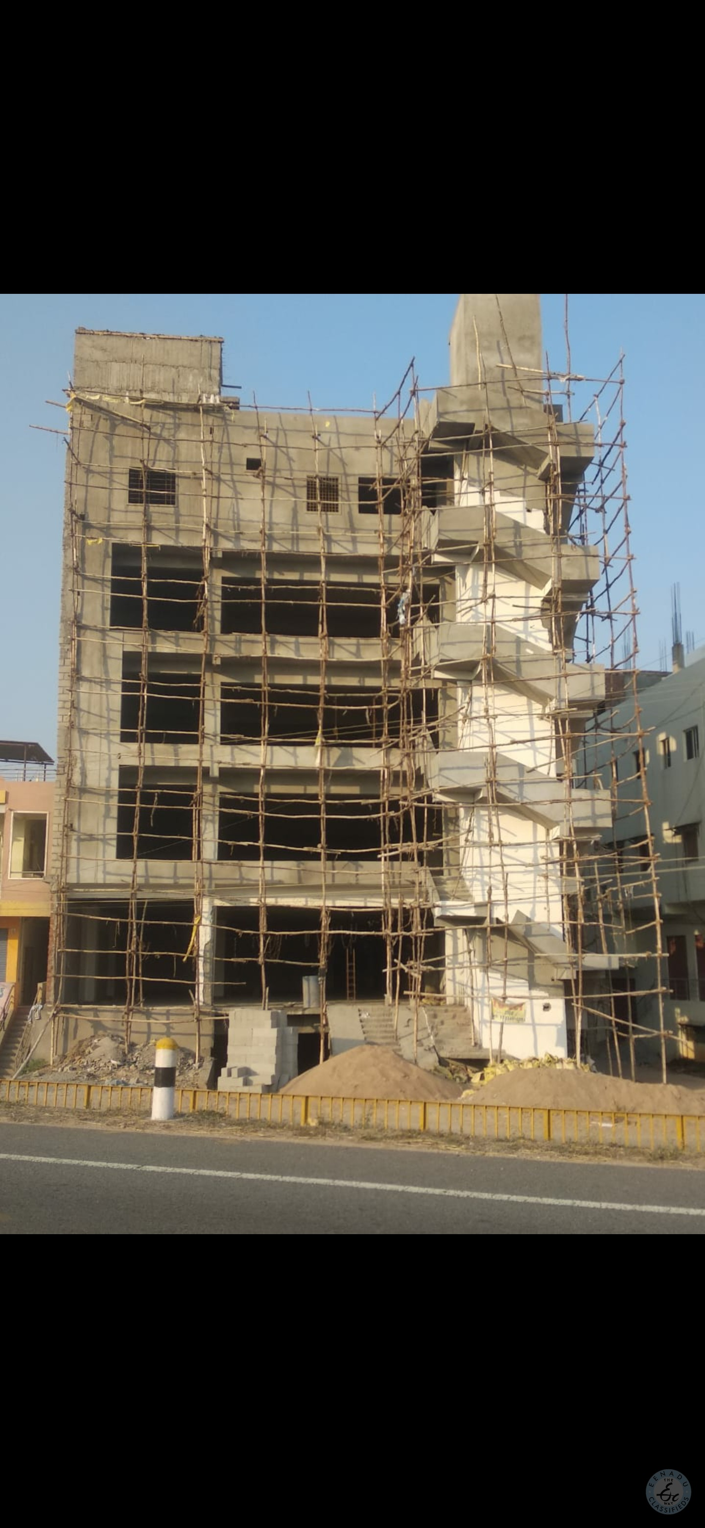 Commercial Space For Rent In Suryapet Nalgonda