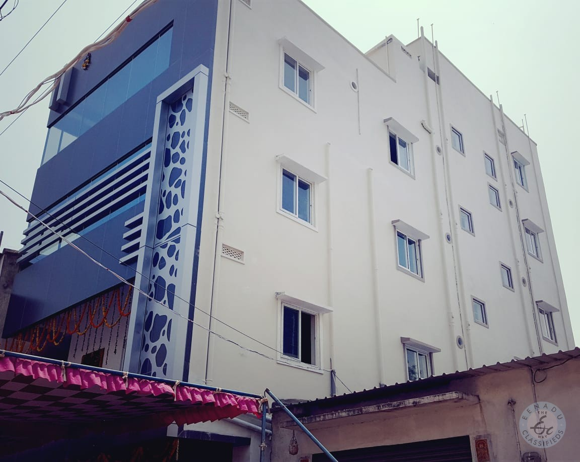 Commercial Sapce For Lease/sale In Sagar Road Hyderabad