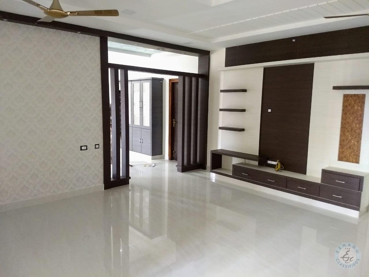 Flat For Rent In Kanuru Vijayawada