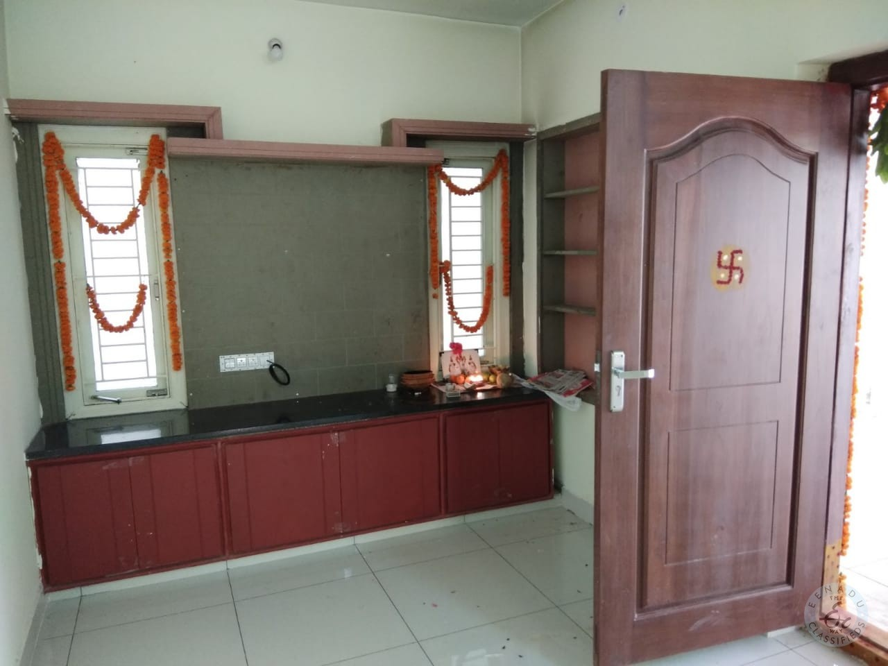 Flat For Rent In Vikasnagar Guntur