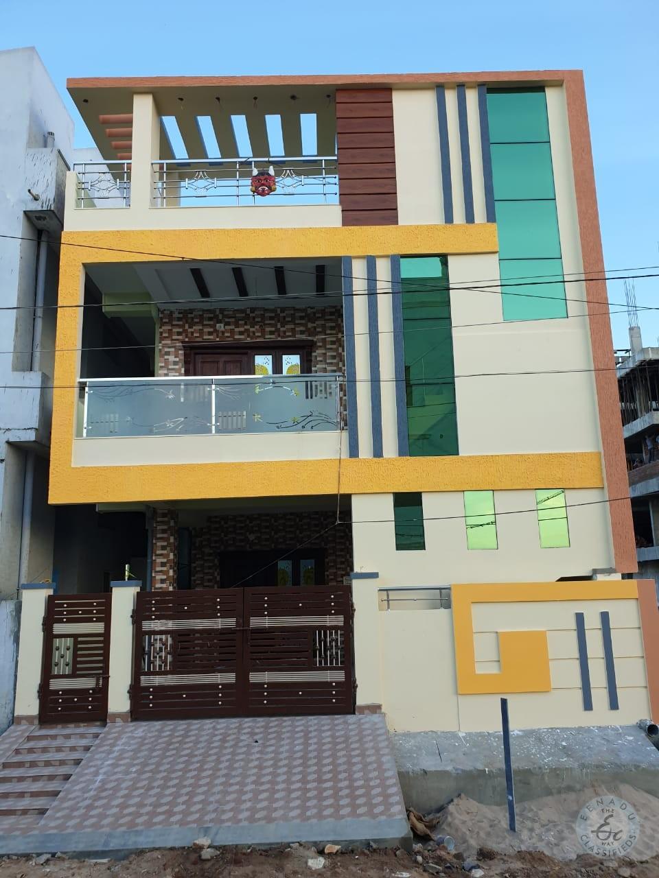 House For Sale In Poranki Vijayawada