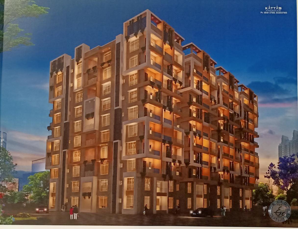 Flats For Sale In Gachibowli Hyderabad