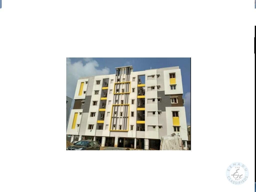 Flats For Sale In Singhnagar Vijayawada