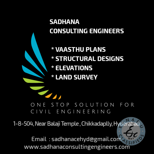 Engineering Consultancy Service In Hyderabad