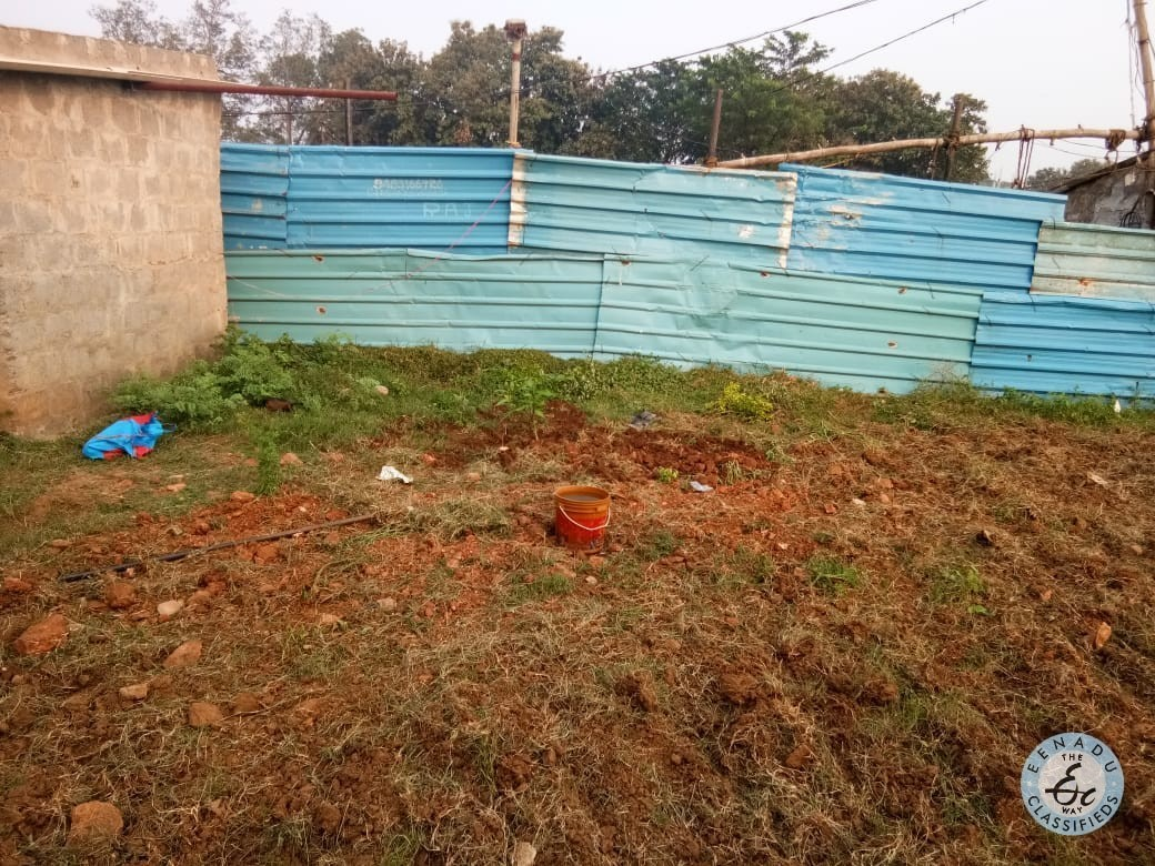 Land For Sale In Manapuram Vizianagaram