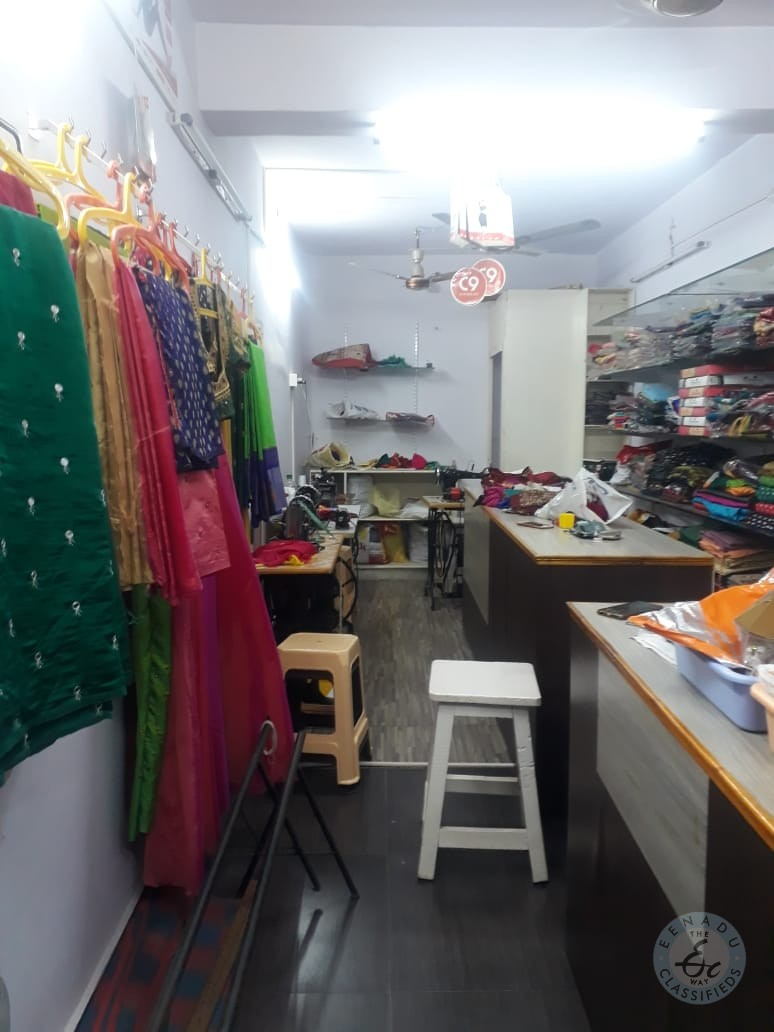 Boutique For Sale In Visakhapatnam
