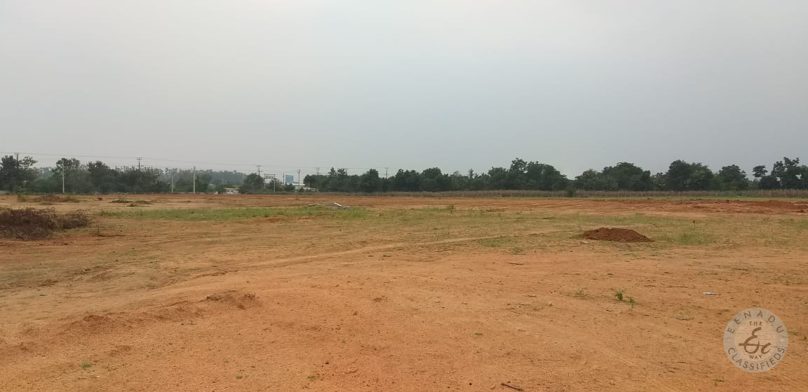 Plots For Sale In Ibrahimpatnam Hyderabad