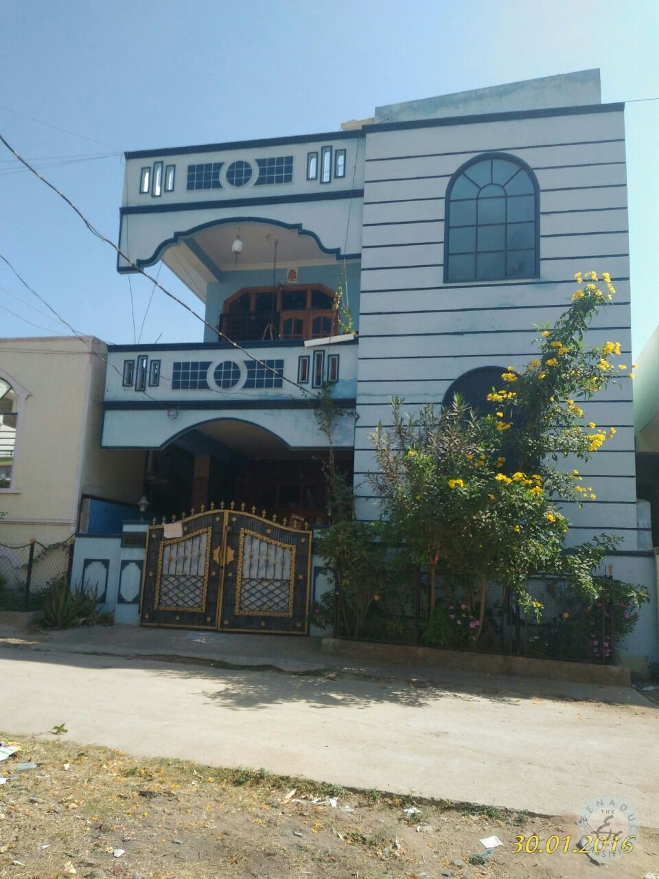 House For Rent In Uppal Hyderabad