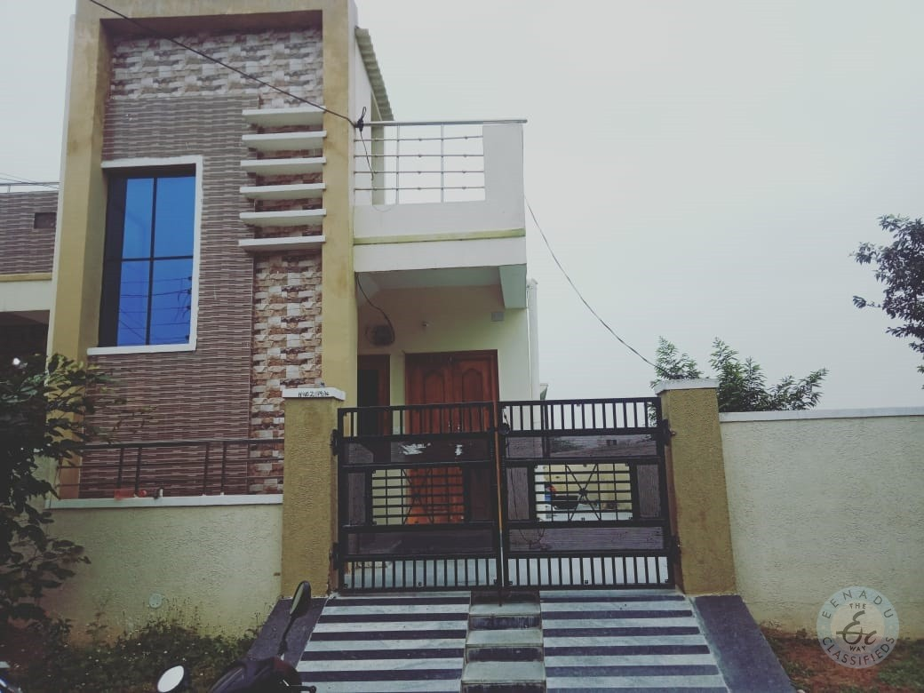House For Sale In Torrur Hyderabad