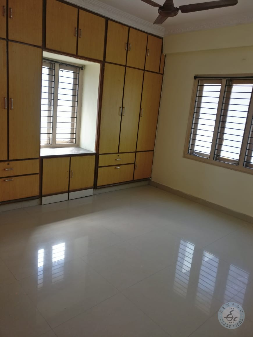 Flat For Rent In East Point Colony Visakhapatnam
