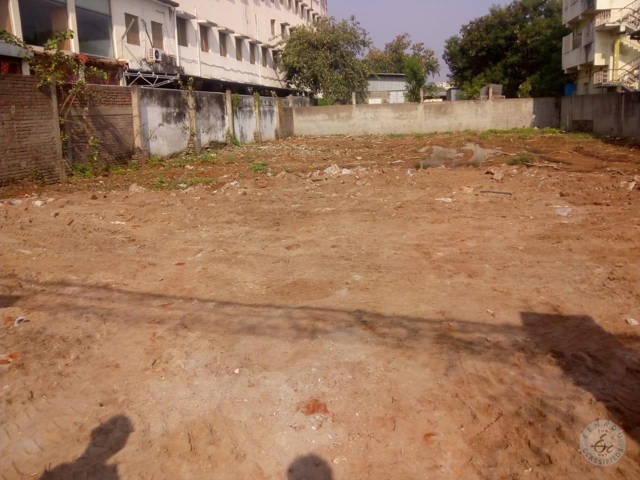 Plot For Sale In Ongole Prakasam