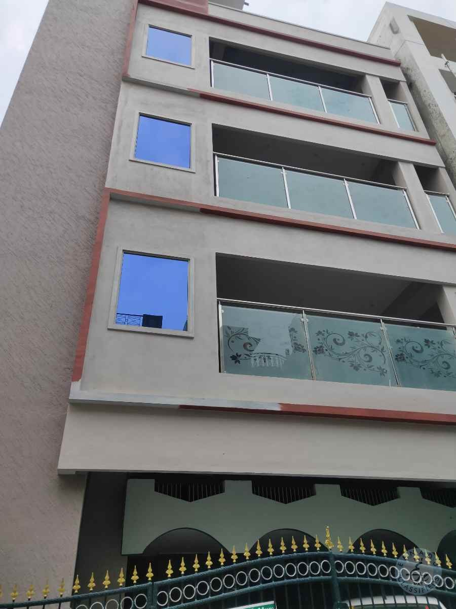 Commercial Building For Rent In Tirupati Chittoor