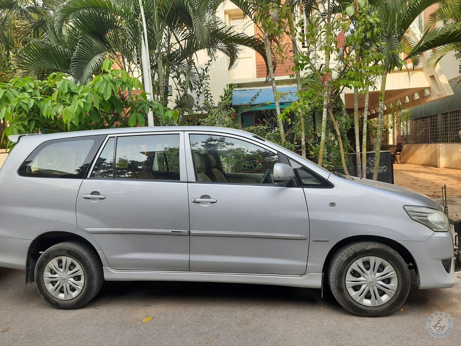 Innova For Sale In Hyderabad