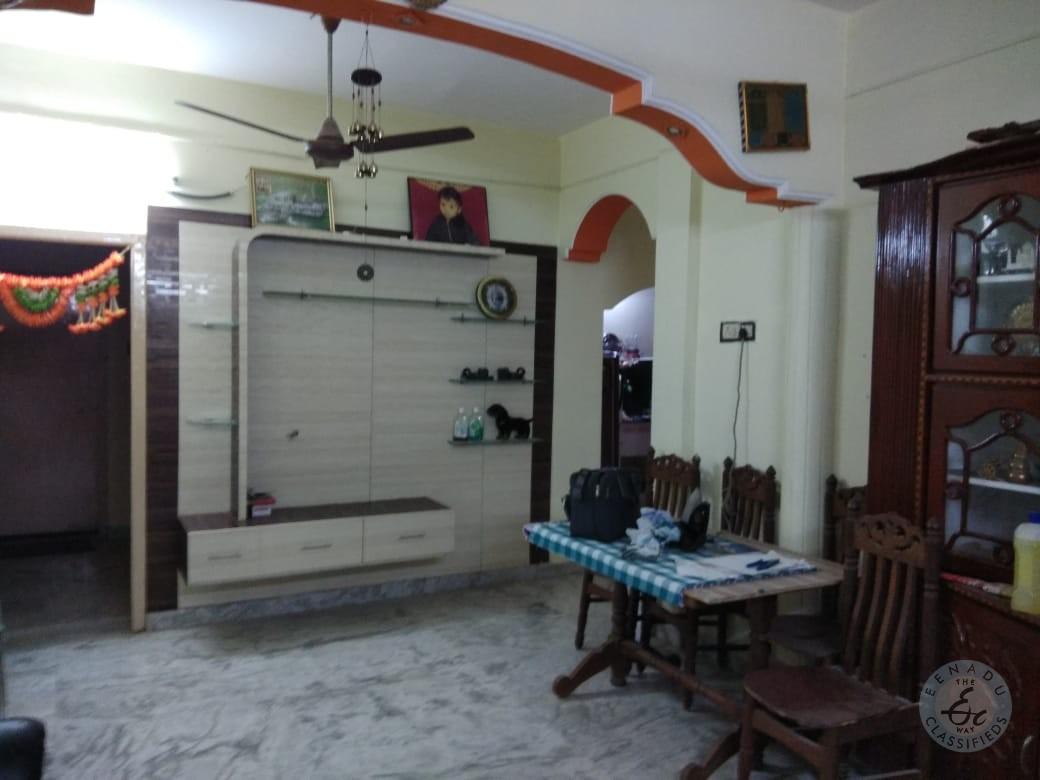 Flat For Rent In Guntur