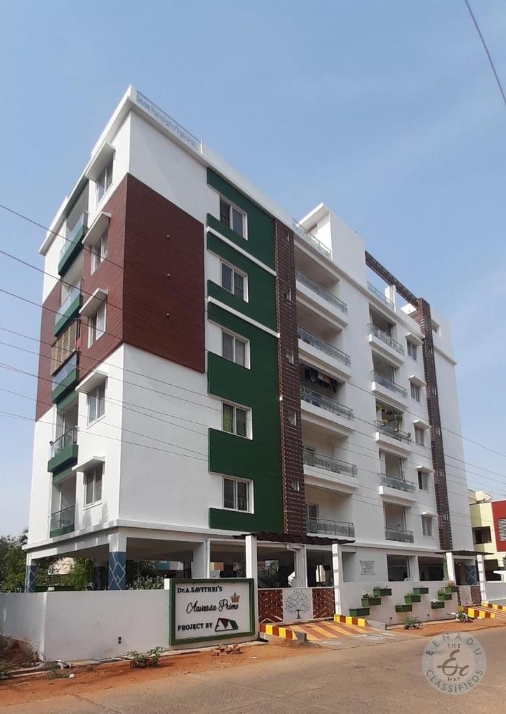 Flats For Sale In Narayanapuram East Godavari
