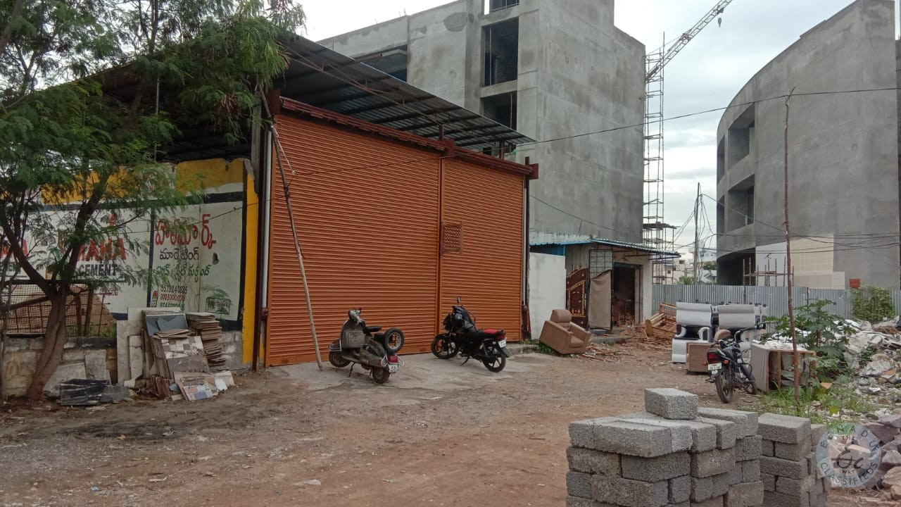 Commercial Space For Sale In Attapur Hyderabad