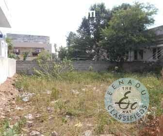 Plots For Sale In Turangi East Godavari