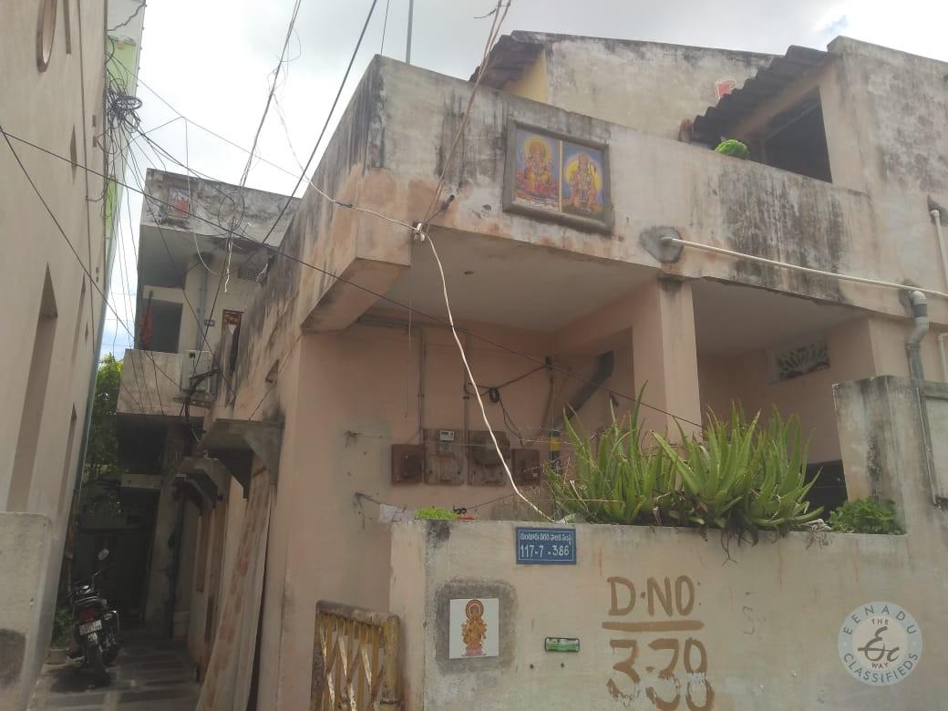House For Sale In Guntur