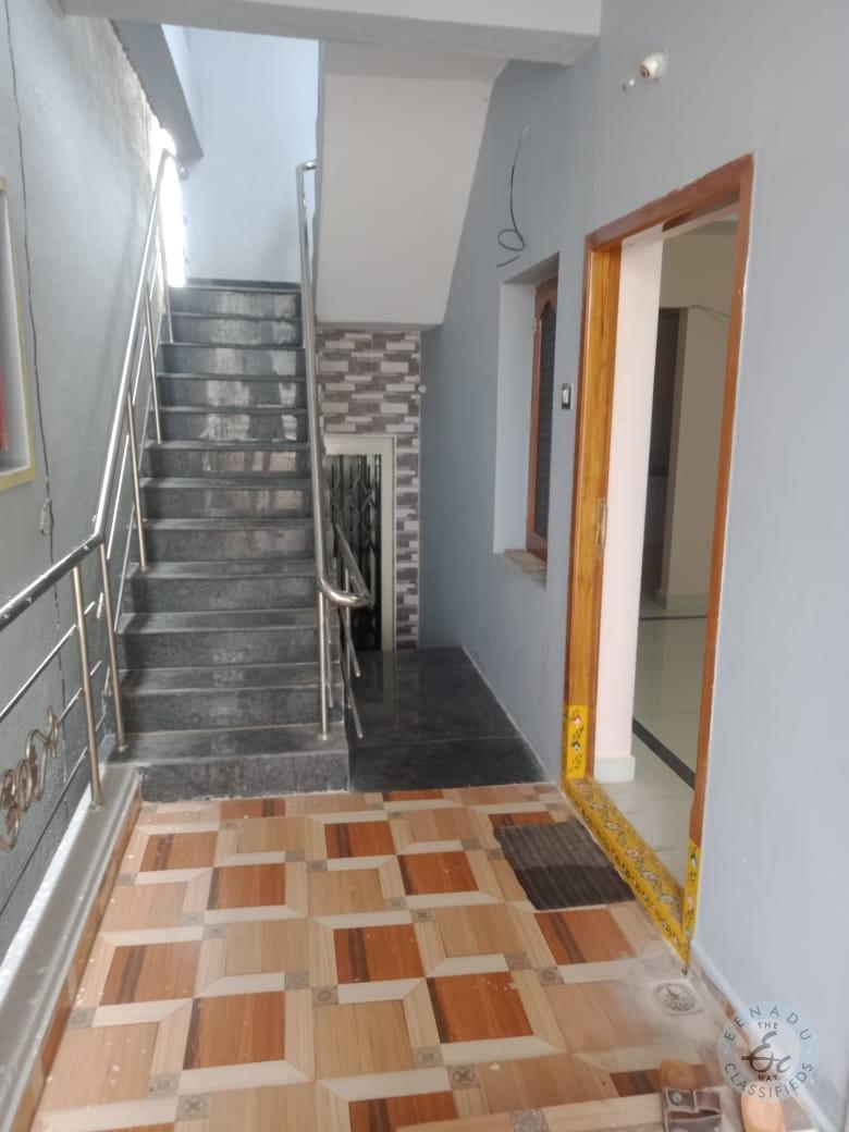Flats For Sale In Ramavarappadu Vijayawada