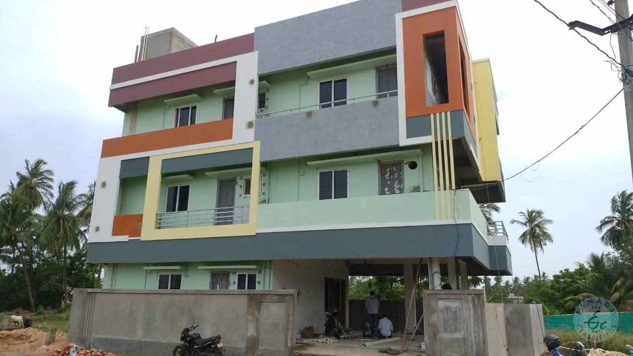 House For Sale In Rayalam West Godavari