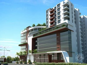 Commercial Space For Sale In Sarjapur Road,Bangalore