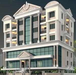 Vizag Murali Nagar Commercial Space For Rent / Lease