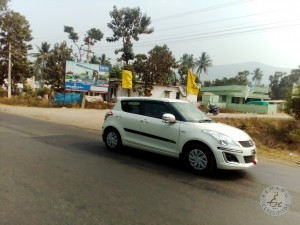 VUDA LP Plots In VIZAG Near Sontyam, Just 100mts To Pendurthi-Anandapuram 8 Line Highway, NH-16