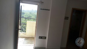 2BHK FLAT FOR RENT@LAWSONS BAY COLONY