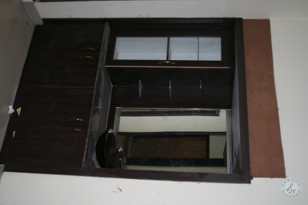 NORTH FACING 3 BHK FOR SALE