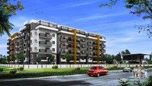 bda flats at electronic city p