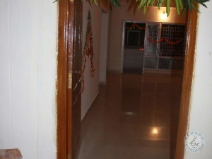 3 BHK In A Gated Community For Resale