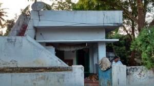 Plot For Sale In Mangalagiri Near Railway Station