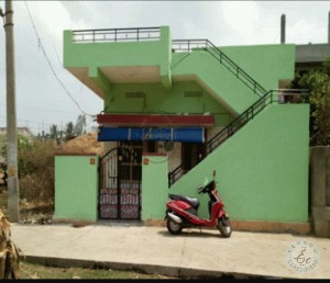 2BHK Individual Building For SALE Indrapallem Kakinada