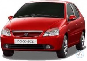 Wanted Indica Taxi Plate