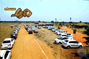 Bhogapuram Highway Facing VUDA Plots For Sale Best Investment