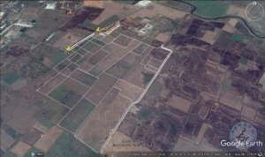 LAND FOR SALE @ GUDAVALLI,VIJAYAWADA, SUITABLE FOR HOUSING/ INDUSTRIAL