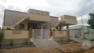 2BHK INDEPENDENT HOUSES FOR SALE AT VEDAYAPALEM, NELLORE