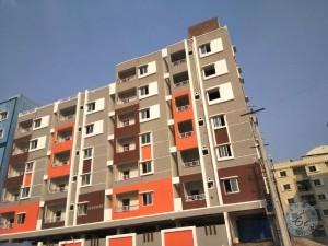 2 & 3BHK Flats For Sale At Nizampet, Hyderabad