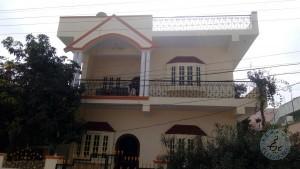 2 bhk duplex flat for rent van