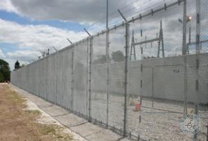 smart fence - solar & power fe
