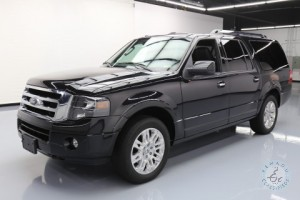 FOR SALE USED 2015 FORD EXPEDITION EL $35000