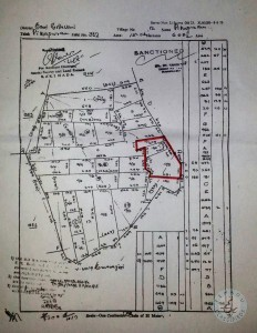 1 acre agricultural land for s