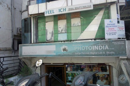Commerical Office Space For Sale At Lakidikapool Hyderabad
